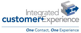 Logo Integrated Customer Experience